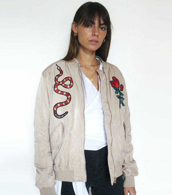 best embroidered jackets