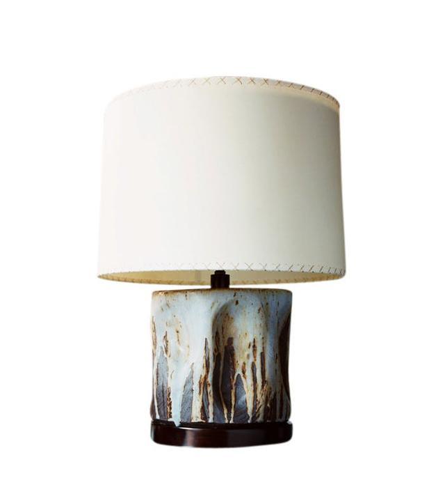 Clate Grunden Lavender Lamp
