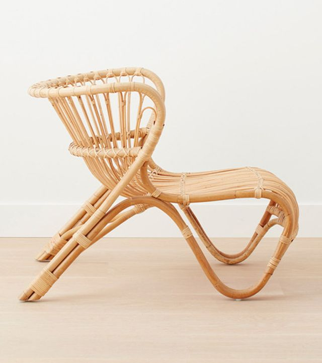 Homenature Viggo Boesen Fox Chair