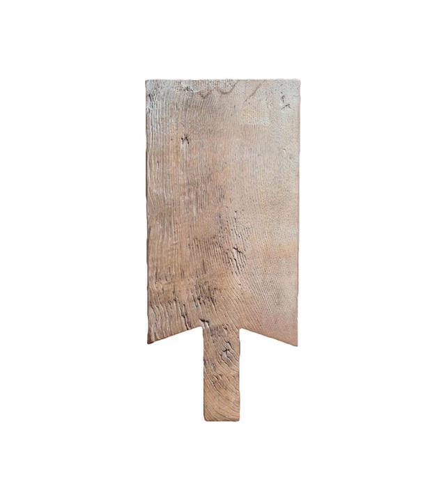 Andrea Brugi Vintage Timber Wood Cutting Board