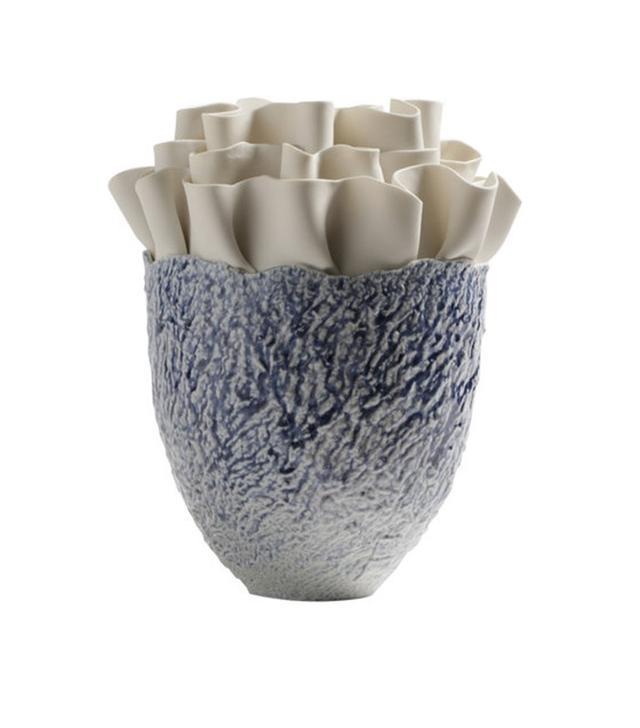 Fos Ceramiche Anthozoa Seaweeds Vase