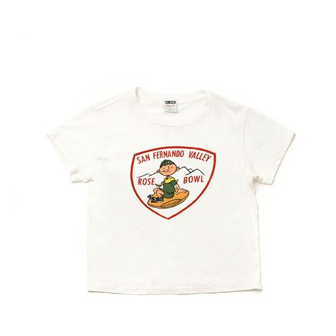 The San Fernando Valley Camp Tee