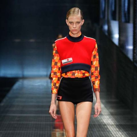 The Prada Pieces Everyone Will Be Wearing This Spring
