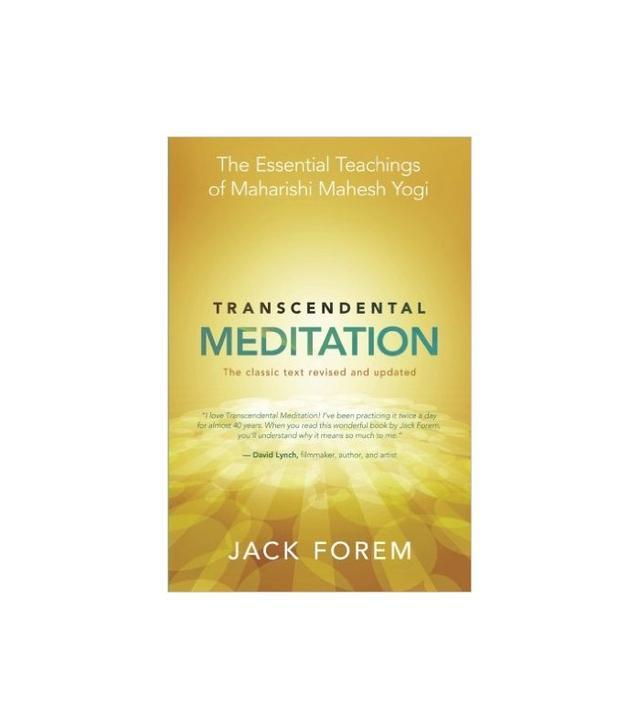 Transcendental Meditation by Jack Forem