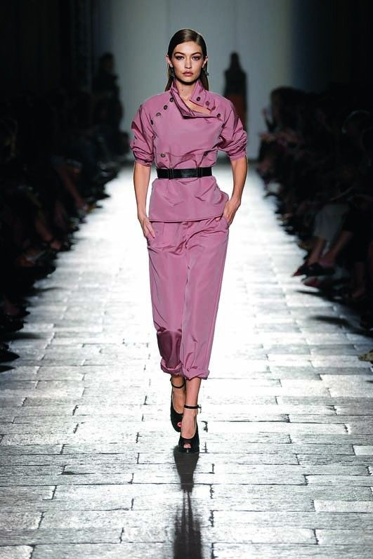 Shop current Bottega Veneta pieces.  Want more fashion week coverage? Head here for everything you need to know about the spring runway shows.