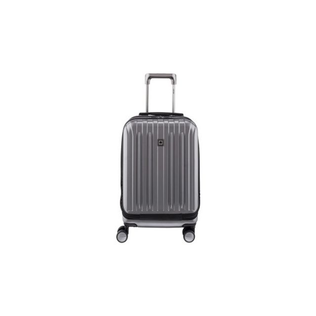 Delsey Vavin 4 Double Wheels Expandable Trolley