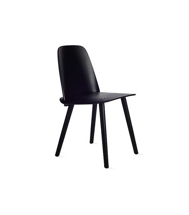 David Geckeler for Muuto Nerd Chair