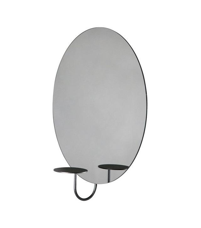Friends & Founders Miro Miro Round Mirror