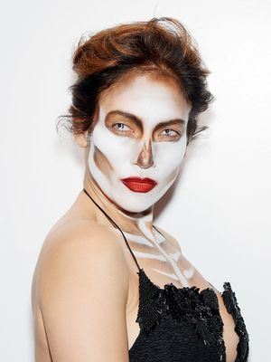 The Best Celebrity Halloween Costumes With Mind-Blowing Makeup
