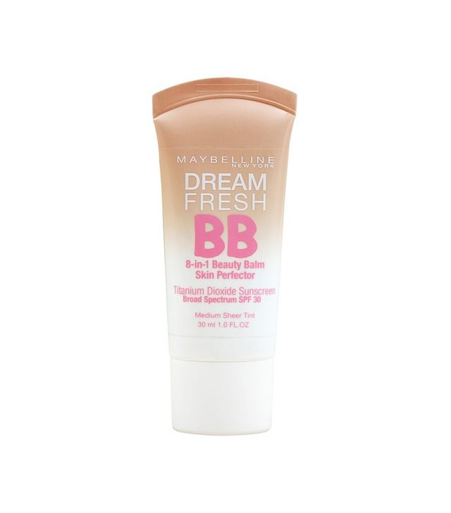 Maybelline Dream Fresh BB 5-in-1 Beauty Balm Skin Perfector