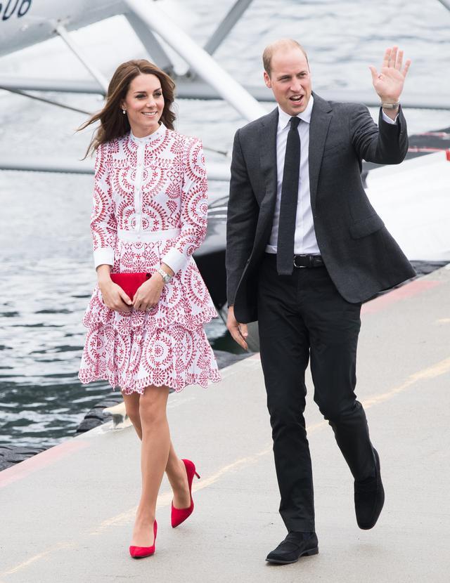 Kate Middleton Canada