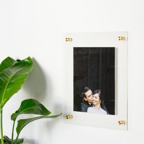 Float Frames