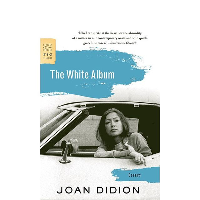joan didion on going home essay 15 essential essays by the master of the form home by subject by author 150 great articles best articles of 2016 100 great books 15 great essays by joan didion.