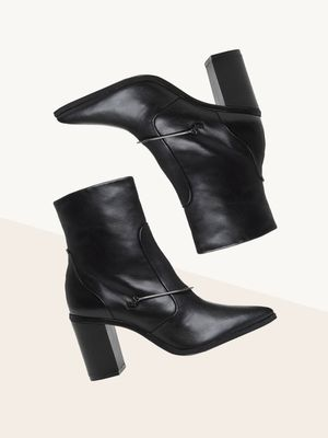 These Are the Boots You'll Wear All Season Long