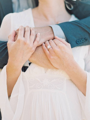 "This Is a ""Divorce-Proof Marriage,"" According to Science"