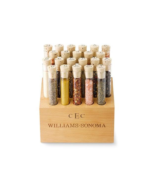 Williams-Sonoma 22 Vial Spice Block Set