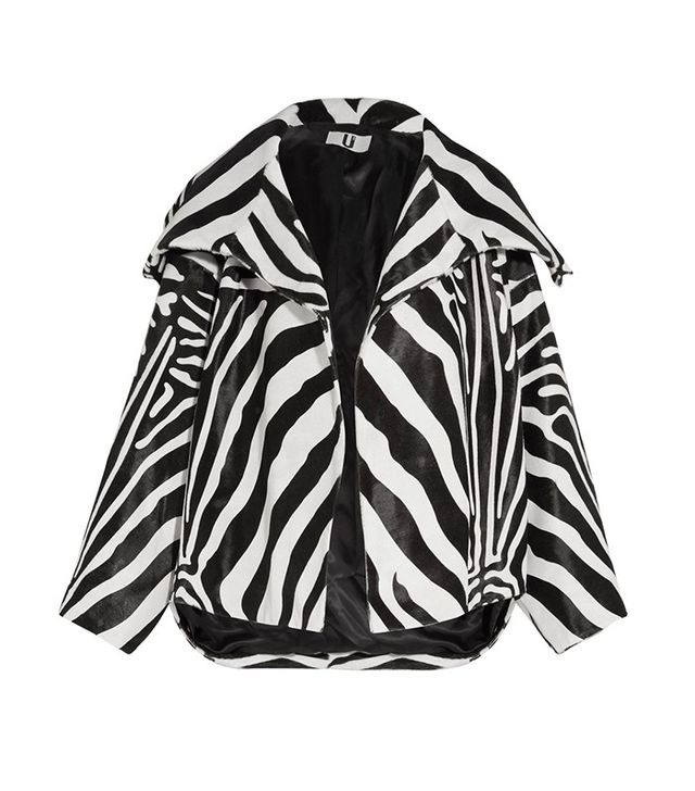 Topshop Unique Vaughn Jacket
