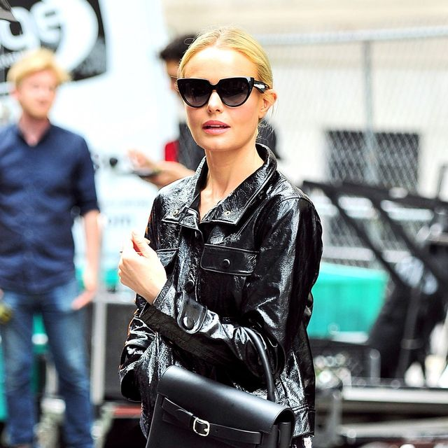 The Ultimate Spring Outfit, Courtesy of Kate Bosworth