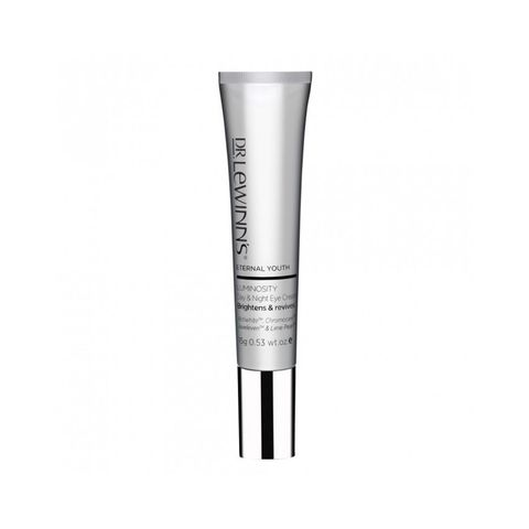 Eternal Youth Luminosity Day and Night Eye Cream