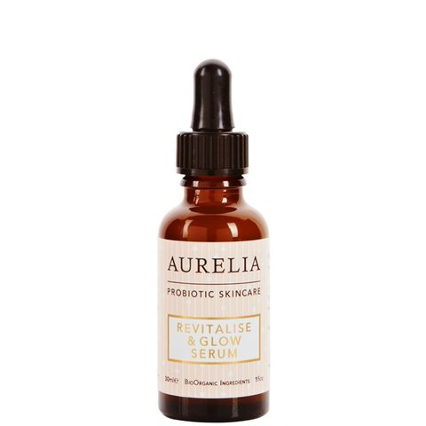 Revitalise and Glow Serum
