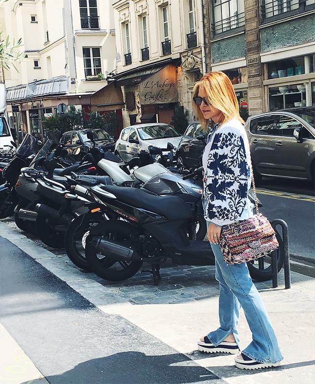 elyse walker in paris