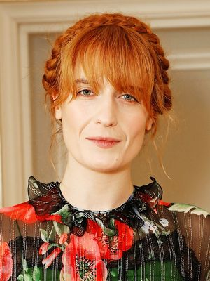 13 Celebrity Redheads Who Prove Just How Dreamy This Hair Colour Can Be