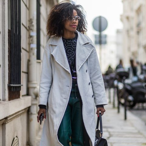 All the Latest Street Style Shots From Paris Fashion Week