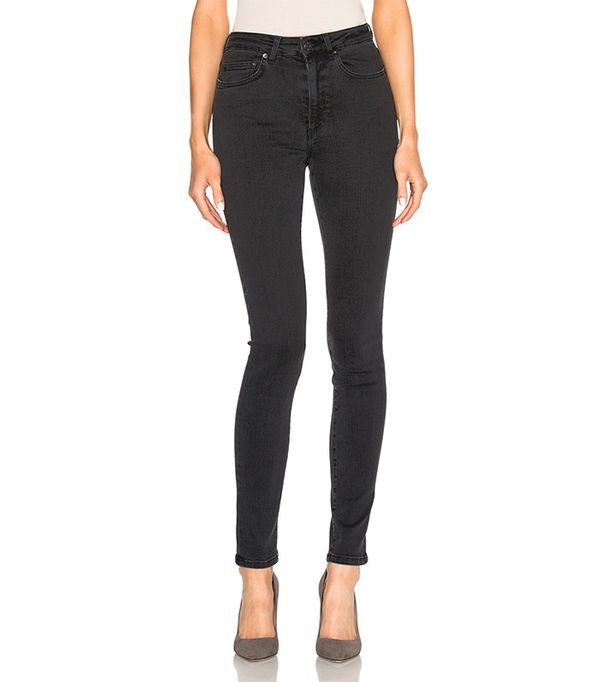 Acne Studios Pin Jeans