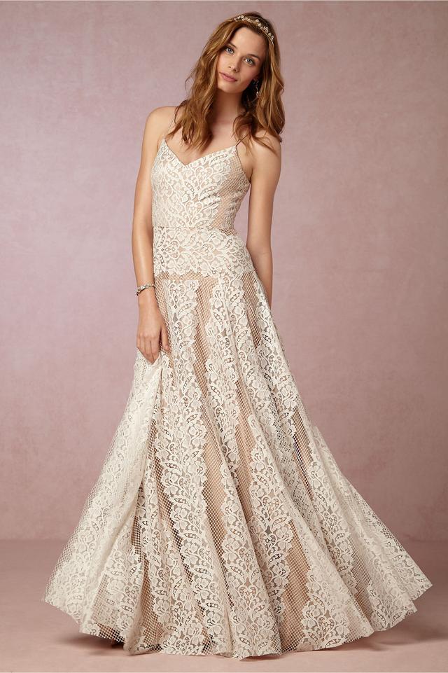 BHLDN Larkin Gown