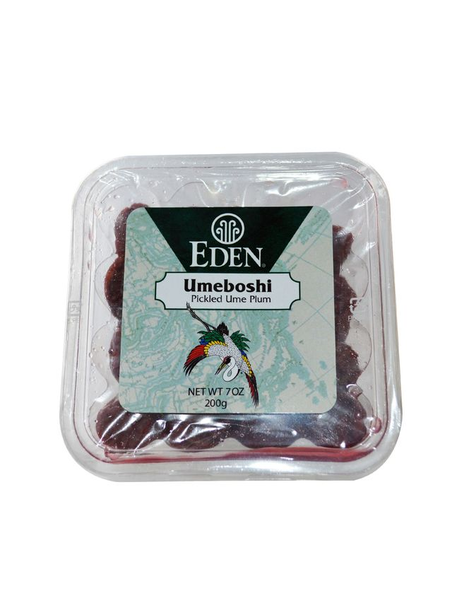 Eden Umeboshi Pickled Plums