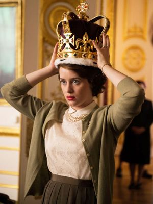 The First Trailer for Netflix's $156 Million Show Has Amazing Royal Style