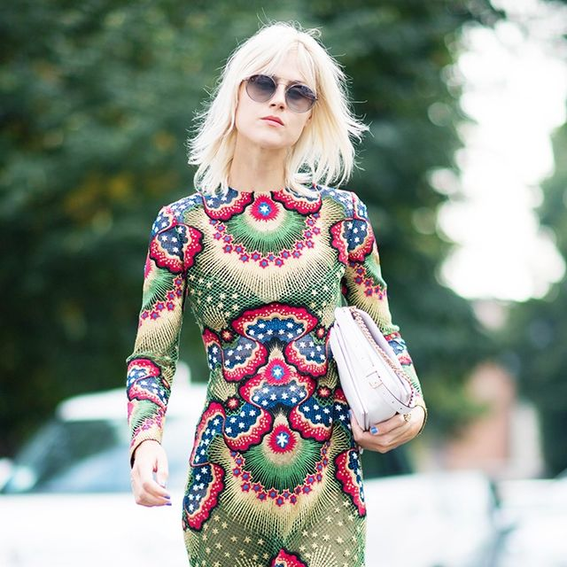 Super-Blogger Linda Tol Takes Us on a Tour of Milan Fashion Week