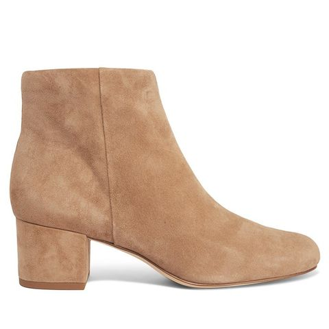 Edith Boots