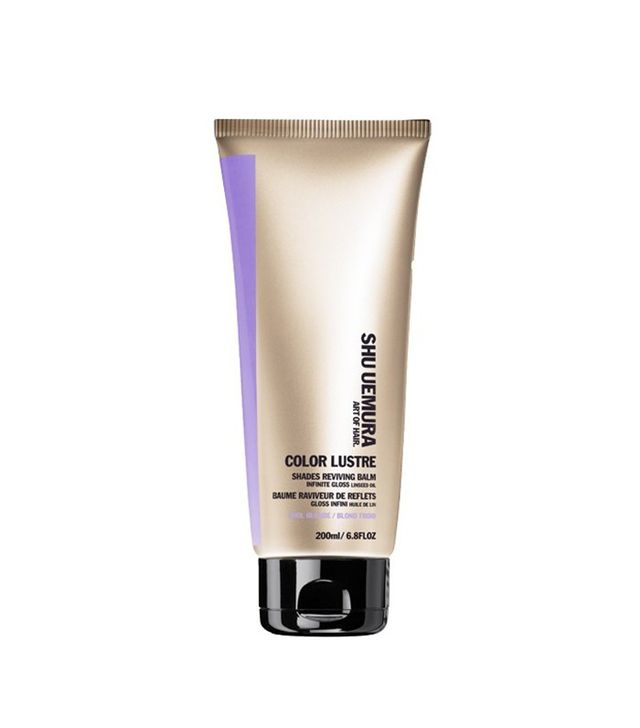 Shu Uemura Color Lustre Cool Blonde Shade Reviving Balm
