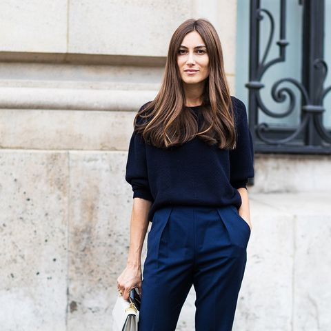 Fall Work Outfits That Are Guaranteed to Impress Your Boss