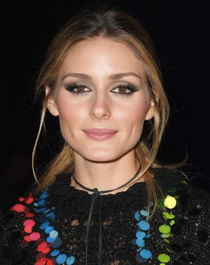 Olivia Palermo's Faux Braid Is the Best Thing We've Seen All Month