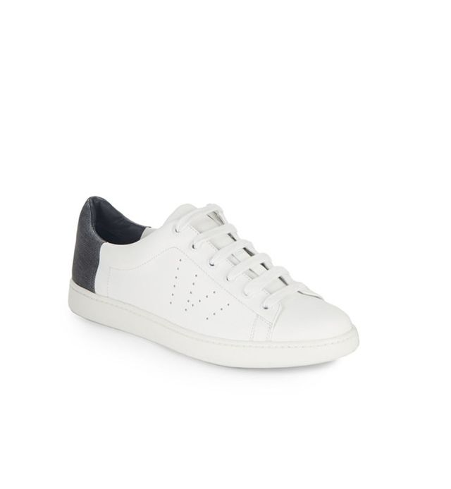 Vince Lace-Up Sneakers