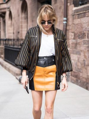 The 8 Fall Trends Bloggers Can't Stop Wearing