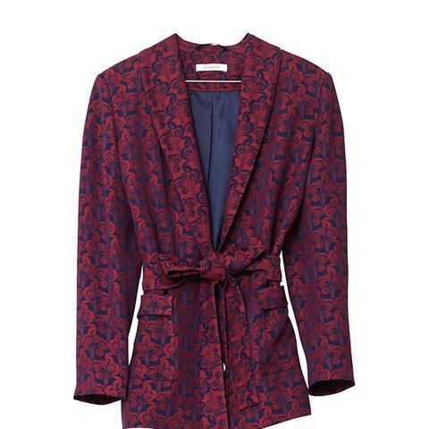Jacket Sandy Lush
