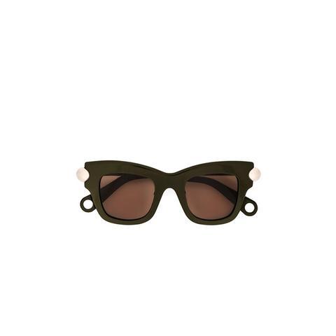 Bumper Sunglasses