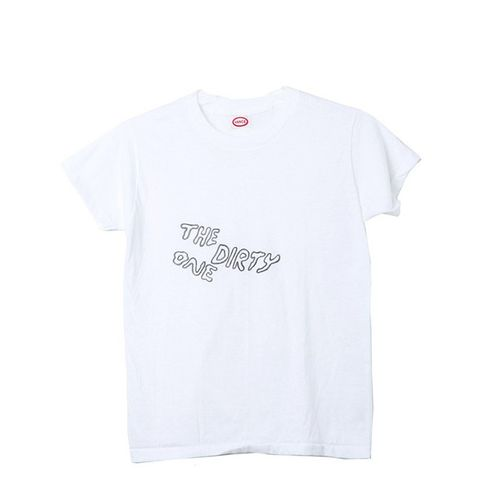 The Dirty One Tee