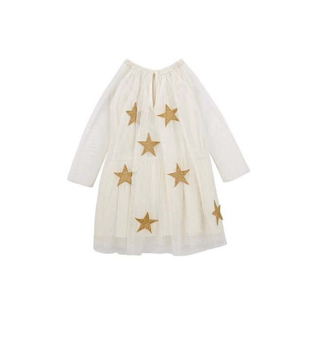 Stella McCartney Dress and Bloomers Set