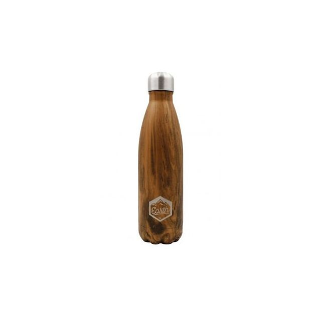 The Seek Society The Earth Eco Bottle