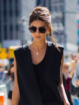 7 Slimming Rules You Can Learn from Street Style