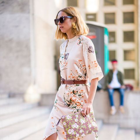 The Who What Wear Australia 30-Day Spring Wardrobe Challenge