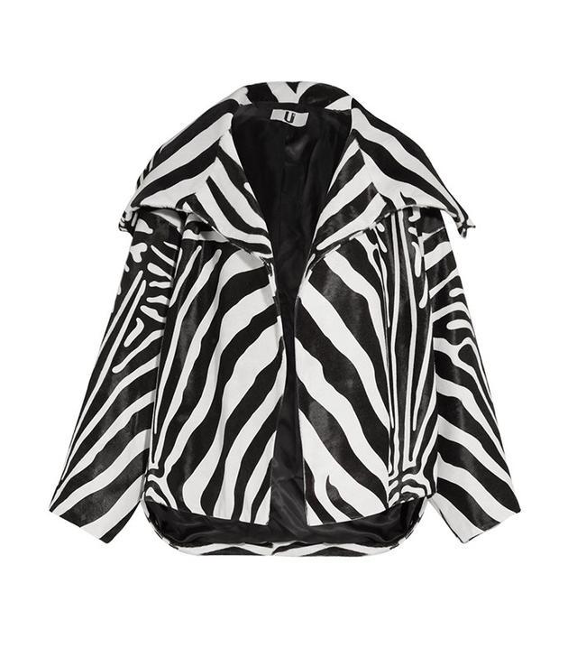 Topshop Unique Vaughn Jacket