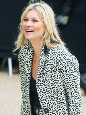 Listening to Kate Moss Singing With Mario Testino Will Make Your Day