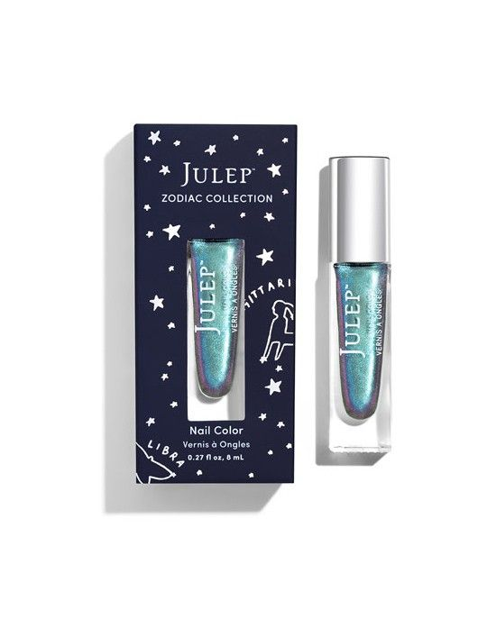 Julep Aquarius Nail Polish