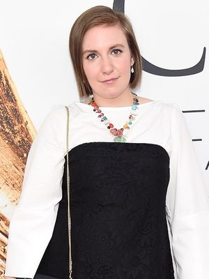 Your High School Self Will Love the Sneakers Lena Dunham Designed