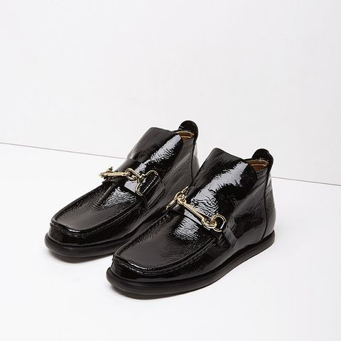Kerin Loafer Boots